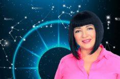 Horoscopul de azi cu Neti Sandu – Vom fi mai puternici pentru cei dragi nouă