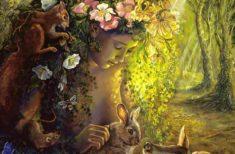 Ostara – sărbătoarea renașterii și a miracolelor