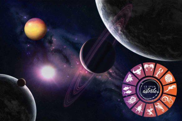 PLUTO RETROGRAD 585x390 - Horoscop: Pluto intră retrograd și ne putem aștepta la schimbări karmice de mare intensitate