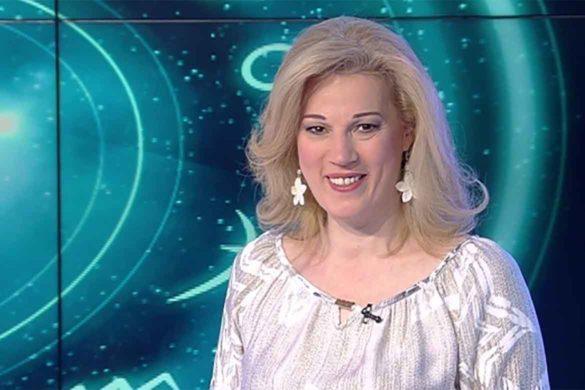camelia patrascanu horoscop saptamanal martie 2 585x390 - Horoscop Zilnic 26 Aprilie 2019 - Cum vor fi zodiile azi, în Vinerea Mare?