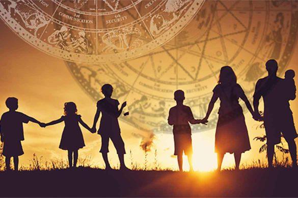 familistii zodiacului 585x390 - Familiștii Zodiacului - Acești nativi vor rămâne pe viață fideli și dedicați