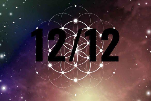 frecventa 1212 585x390 - Semnificația specială a frecvenței 1212 - Mesajele îngerilor sunt pozitive