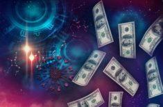 Horoscopul Banilor pentru Luna Aprilie – Vei câștiga mai mult decât ai crezut!