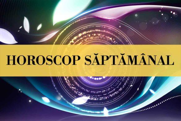 horoscop general saptamana 29 aprile 5 mai 585x390 - Horoscop Săptămânal 29 Aprilie- 5 Mai - Ne vom putea atinge obiectivele!