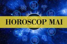 Horoscopul Lunii Mai – O perioadă dinamică, oscilantă, hotărâtoare pe toate planurile