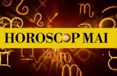 HOROSCOP LUNA MAI pentru toate Zodiile – O lună spectaculoasă, cu răsturnări majore de situații
