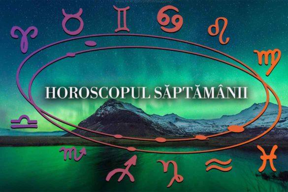 horoscop saptamana 1 7 aprilie 585x390 - Horoscopul Săptămânii 22-28 Aprilie 2019 - O zodie va avea parte de adevărate minuni!