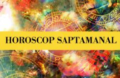Horoscop general pentru săptămâna 21 – 27 aprilie – Moșteniri, vești bune de departe și clarificări