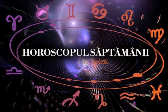 horoscopul saptamanii 12 22 aprilie 2019 csa 585x390 - Horoscopul Săptămânii 15-21 Aprilie 2019 - Vom avea zile favorabile și noi perspective