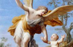 4 Moduri prin care să inviți îngerii păzitori in viața ta