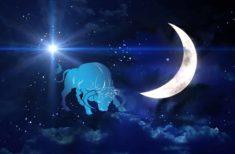 Luna Nouă din 5 Mai 2019 aduce energii benefice pentru a ne realiza speranțele și visele