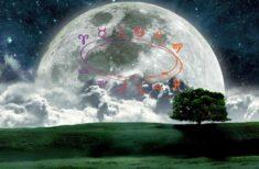 Lună Plină Astăzi – 3 Zodii vor resimți intens  influențele acesteia