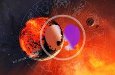 ASTROLOGIE – Marte in Gemeni- energii benefice, planuri inspirate, idei utile. Iată cum influențează acest tranzit fiecare zodie