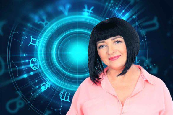 neti sandu 1 585x390 - Horoscopul de azi, cu Neti Sandu - Vom da dovadă de mai multă înțelepciune, de sinceritate și de generozitate