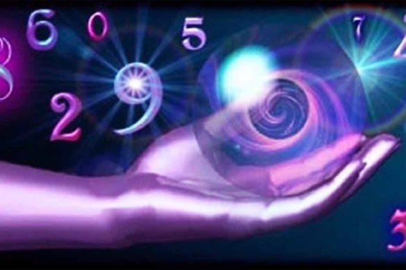 numerologie prenume 585x390 - INEDIT: Semnificația specială a prenumelui, interpretată din punct de vedere numerologic