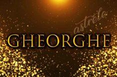 Semnificația numelui Gheorghe- Credință, curaj, ambiție și putere