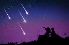 Ploaie de stele în Aprilie și Mai – Nu rata spectacolul ceresc!