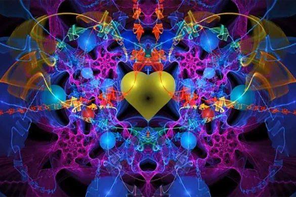 sufletul pereche 585x390 - 6 Semne Clare care demonstrează că ți-ai întâlnit sufletul pereche