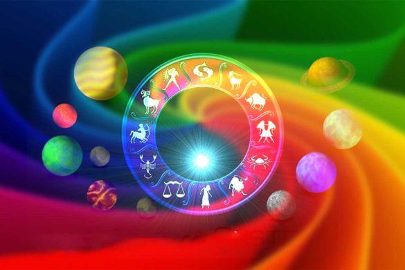 zodiac culori 585x390 - Culorile norocoase ale fiecărei zodii - Încearcă sfaturile astrologilor!