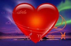 Zodiile care își vor întâlni marea iubire in luna Aprilie