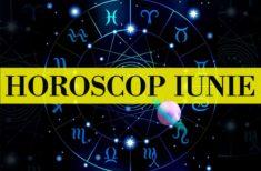 Horoscop General pentru Luna Iunie – Momente de foc pentru mai multe Zodii