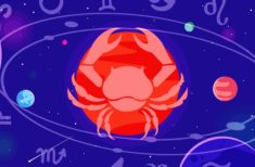 Horoscop – Tranzitul Plentei Marte prin Zodia Racului aduce energie și putere – Iată cum vor fi influențate zodiile