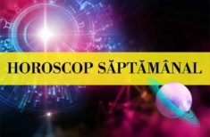 Horoscop Săptămânal 5-11 Mai 2019 – Luna Nouă aduce evenimente surpriză!