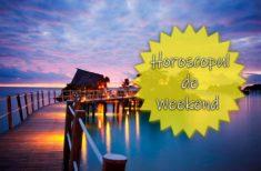 Horoscopul de Weekend  10-12 Mai 2019 – Preocupări legate de viața amoroasă dar și încercări de tot felul