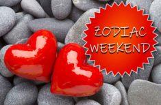 Zodiac de  Weekend – Așteptăm vești bune și evenimente marcante!