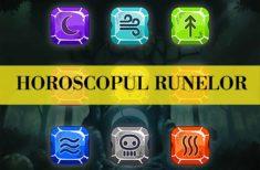 Horoscopul Runelor pentru Săptămâna 6-12 Mai 2019- 3 Zodii vor începe o viață nouă!