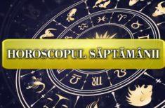 Horoscopul Săptămânii 13-19 Mai 2019 –  Împliniri în viața personală și bucurii