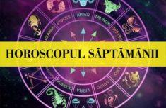 Horoscopul Săptămânii 6-12 Mai 2019 – Zile bune, speranță și realizări