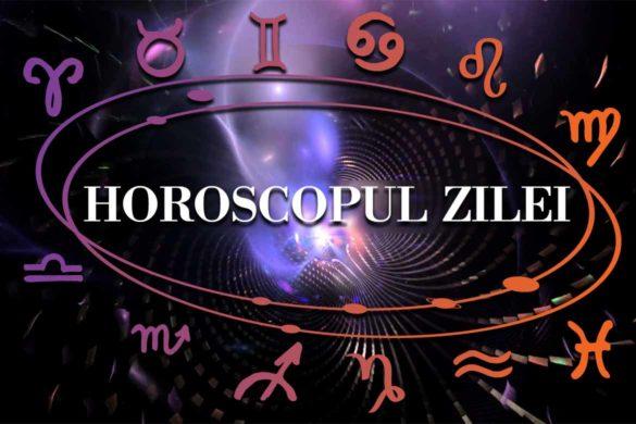 horoscopul zilei 24 mai 2019 585x390 - Horoscopul Zilei 24 Mai 2019- Generozitate și iertare