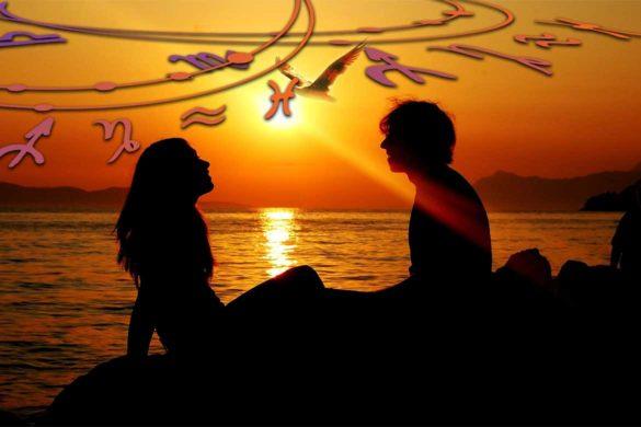 iubiri predestinate 585x390 - ASTROLOGIE: Iubiri predestinate și iubiri eterne - Iată care sunt Zodiile norocoase în dragoste!