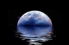 Eveniment astral deosebit: Luna Albastră 18 Mai 2019 – O binecuvântare pentru noi toți!