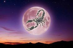 Lună Plină în Scorpion 18 Mai 2019 – Transformări pozitive și pericole anulate