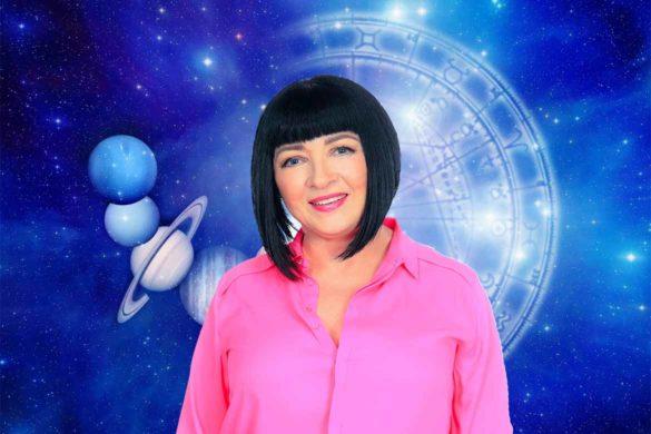 neti sandu mai 1 585x390 - Horoscopul de azi, cu Neti Sandu - Lucrurile se așează și merg spre bine!