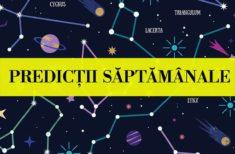 Previziuni astrologice pentru săptămâna 13-19 Mai 2019 – Atracții fulgerătoare, iubiri noi și riscuri