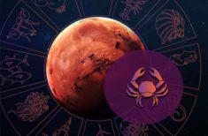 ASTROLOGIE: Tranzitul lui Marte prin zodia Racului va avea o influență transformatoare asupra relațiilor noastre intime. Iată cum va fi influențată fiecare Zodie