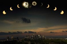 Astrologie: 2 IULIE 2019 – Eclipsă Totală de Soare -Vindecari, impacari si reusite