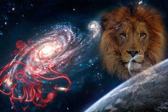 astrologie marte leu iulie august 585x390 - Astrologie: Marte tranzitează acum semnul Leu – Forta, Energie si Vitalitate pentru toate zodiile
