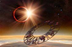 Eclipsă de Soare pe 2 Iulie 2019 – Iată cum va fi afectată fiecare zodie în parte