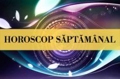 Horoscop Săptămânal 3-9 Iunie 2019 – Destine schimbate!