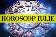 Horoscopul Lunii Iulie pentru Toate Zodiile – Ne așteptam la o avalanșă de evenimente