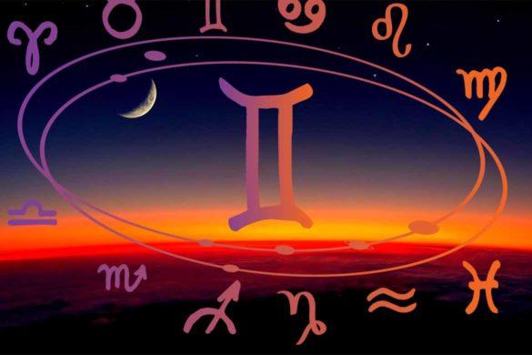 horoscop luna noua gemeni 585x390 - Horoscop de Lună Nouă - Iată cum vor fi influențate zodiile până la finalul lunii IUNIE