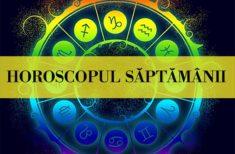 Horoscopul Săptămânii 1-7 Iulie 2019 – Eclipsă Totală de Soare, gândire nouă și mai multă vitalitate
