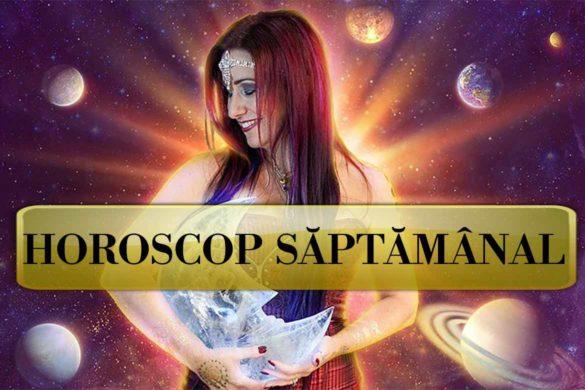 horoscop saptamanal 17 23 iunie 2019 585x390 - Horoscop General 17-23 Iunie 2019 - Generozitate, șanse și dorință de mai bine