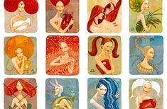 Horoscopul Femeilor pentru Săptămâna 17-23 Iunie 2019 – Dragoste, Carieră, Sănătate și Bani