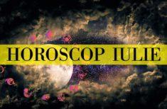 Horoscopul Lunii Iulie pentru Fiecare Zodie- Șanse să ne atingem obiectivele, o să fie bine!