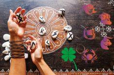 Horoscopul Runelor pentru luna IULIE- Ce zodii vor avea parte noroc și bunăstare?